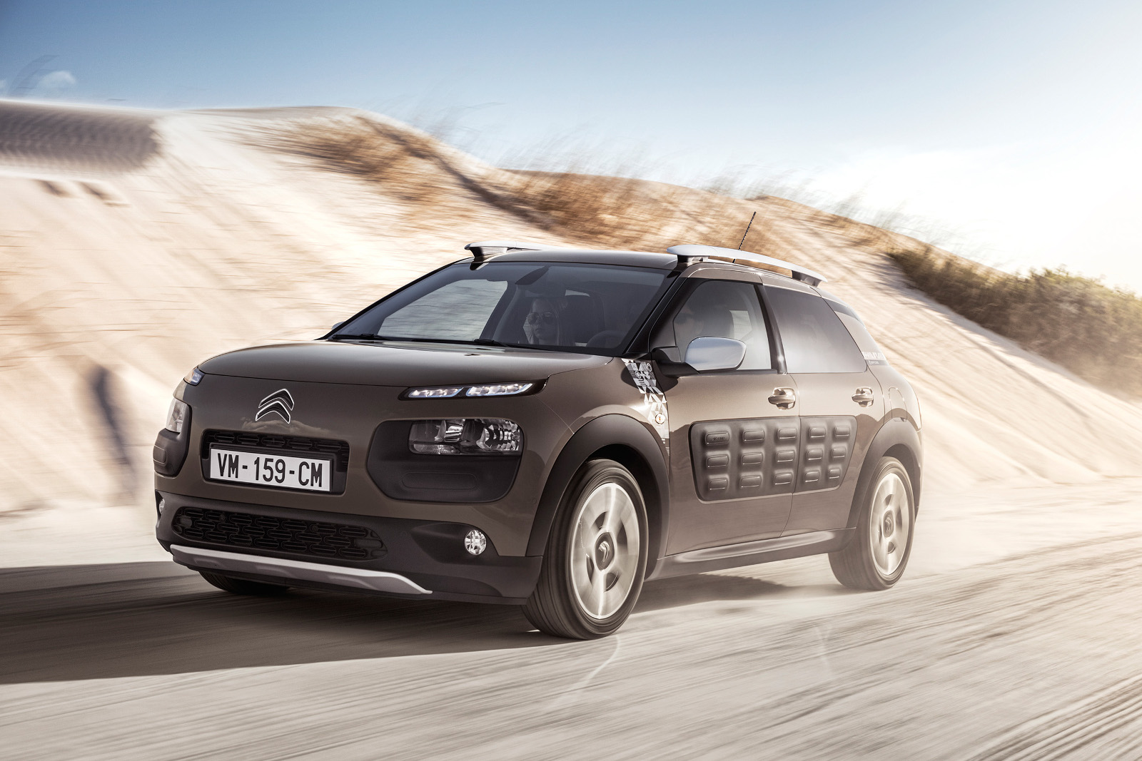 Photo of Citroen C4 Cactus Rip Curl Edition Cenevre için hazır