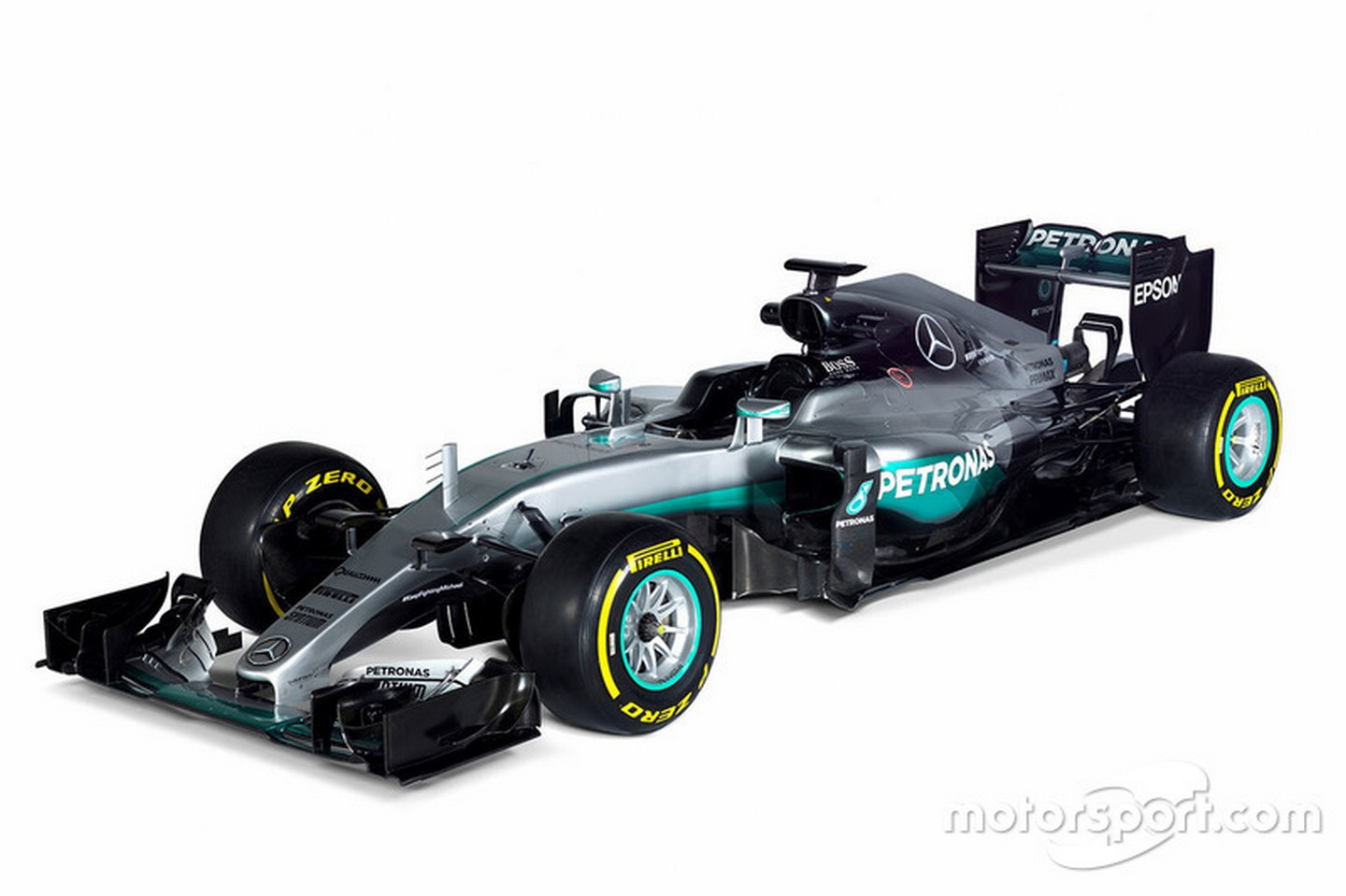 Photo of Mercedes F1'de bu sezon da iddialı!