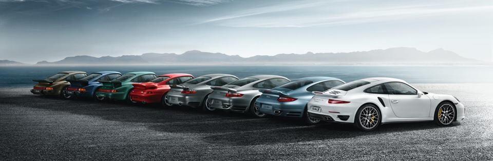 Photo of Geçmişten günümüze Porsche 911