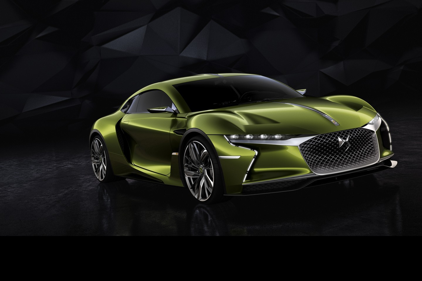 Photo of DS'ten 402 HP'lik elektrikli: E-TENSE