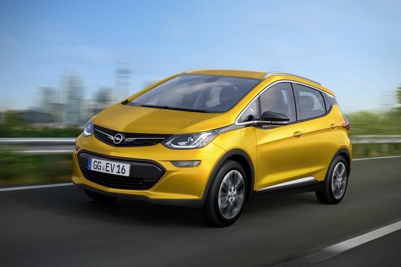 Photo of Opel Ampera-e ABD'de mi üretilecek?
