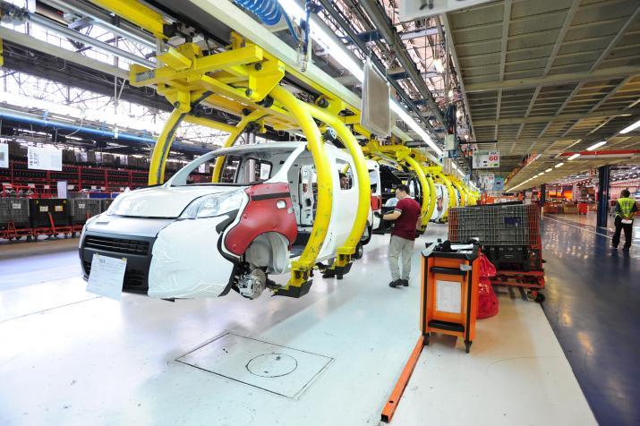 Photo of TOFAŞ üretime 9 gün ara veriyor