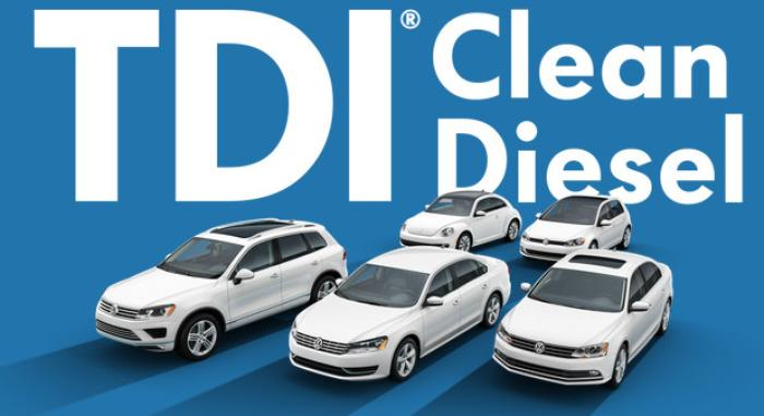 Photo of VW'nin emisyon sorunu için son günü 24 Mart