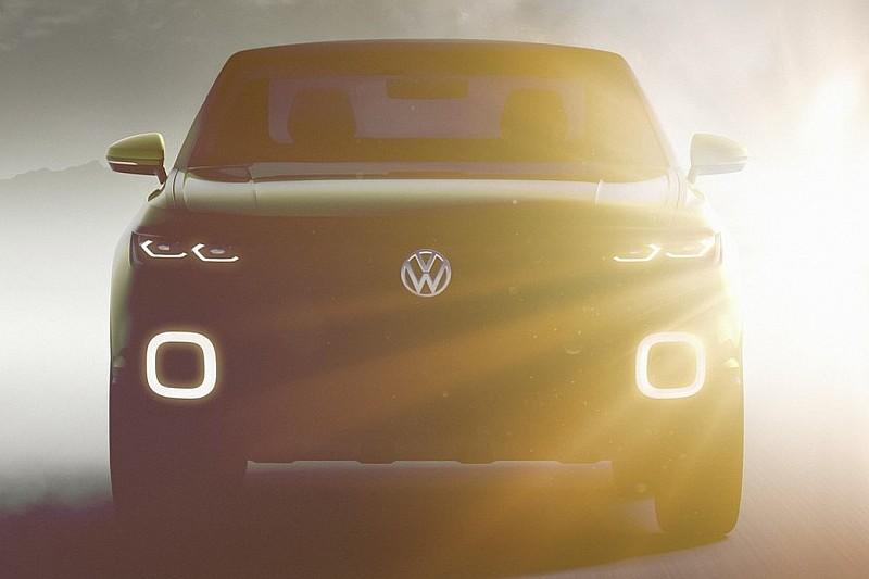 Photo of VW'den Cenevre için küçük SUV