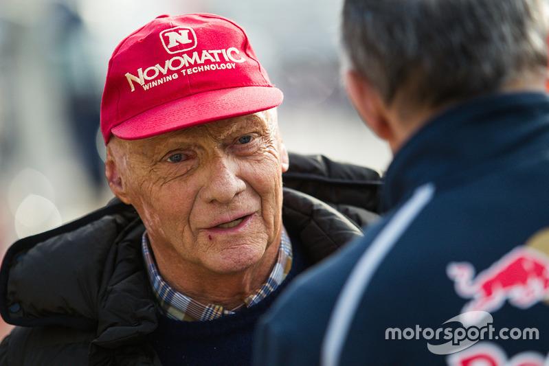 Photo of Lauda'dan ağır eleştiri