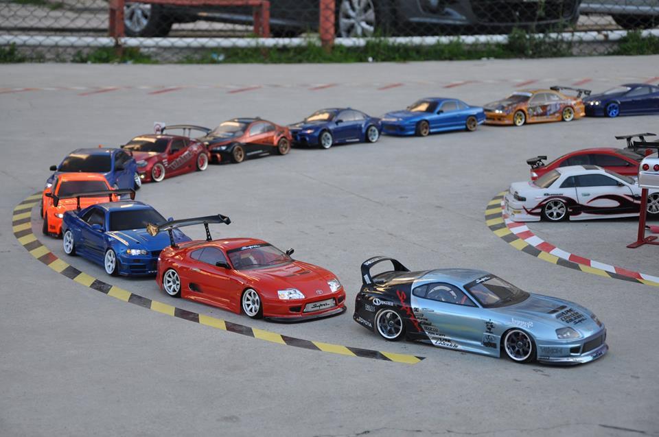 Photo of RC Drift Team 35