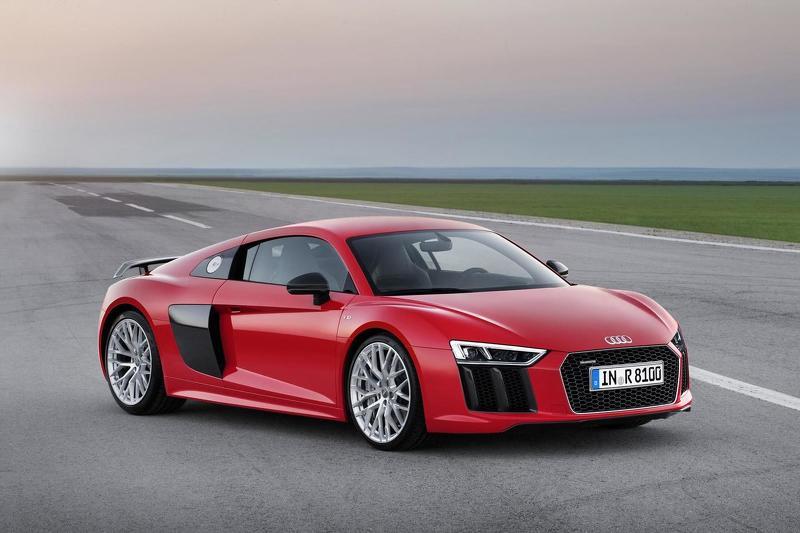 Photo of Audi R8 belirsizliği