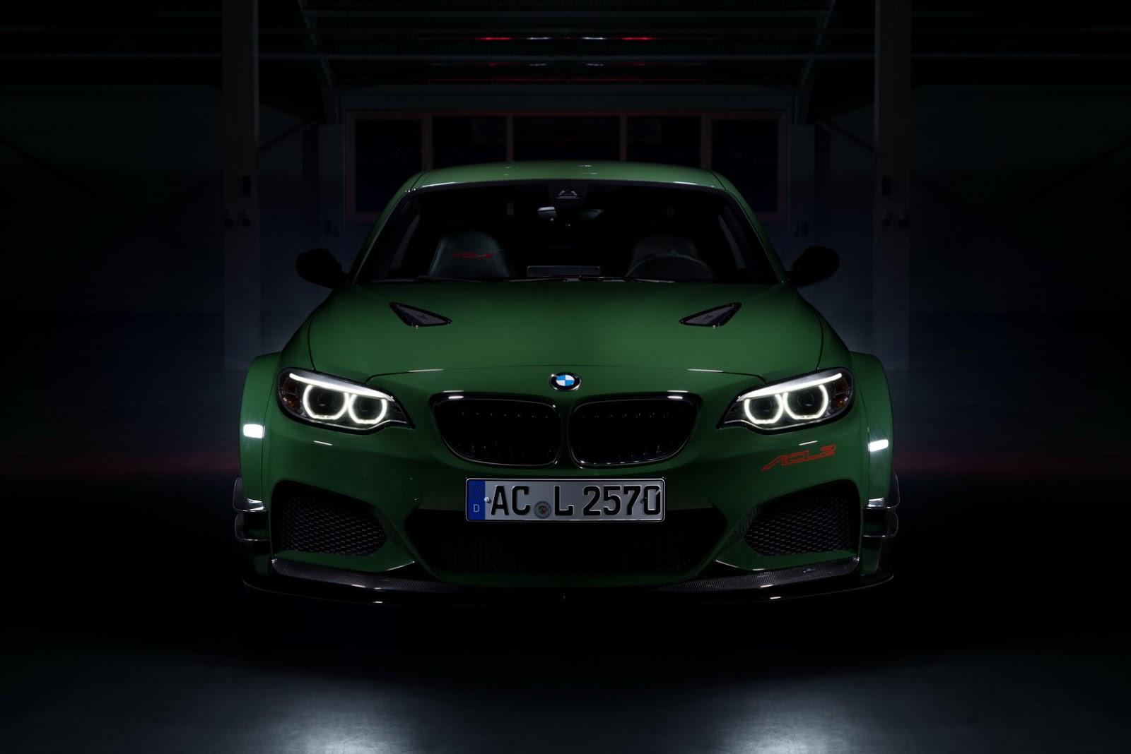 Photo of BMW M235i'ye M4 motoru takılırsa ne olur?