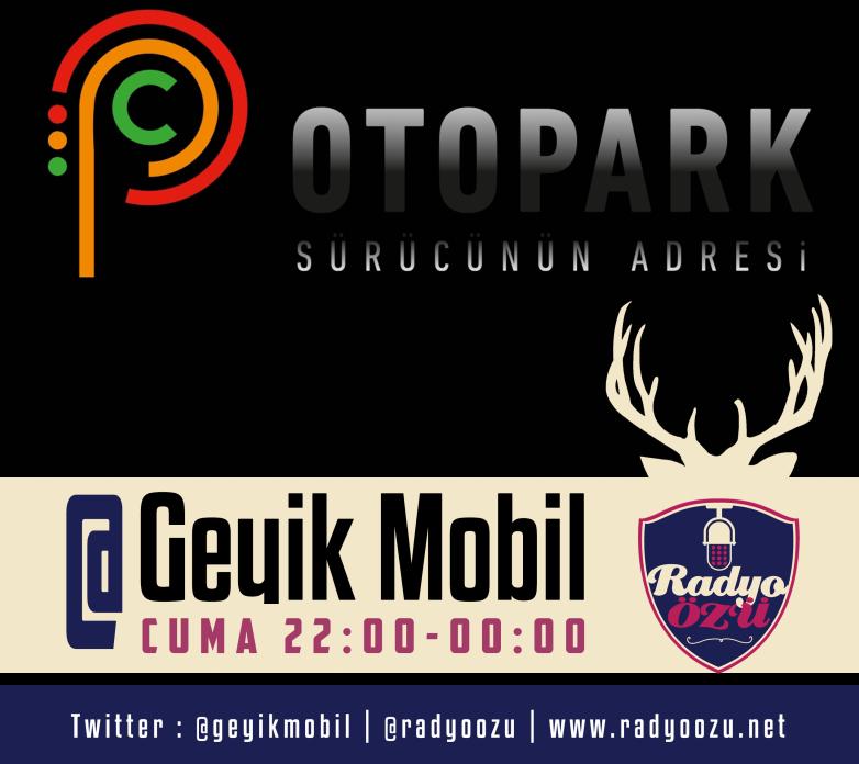 Photo of Otopark.com Radyo ÖzÜ'ye Konuk Oluyor !