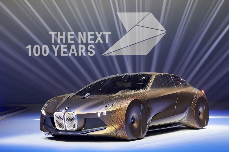 Photo of Ve geleceğin otomobili karşınızda