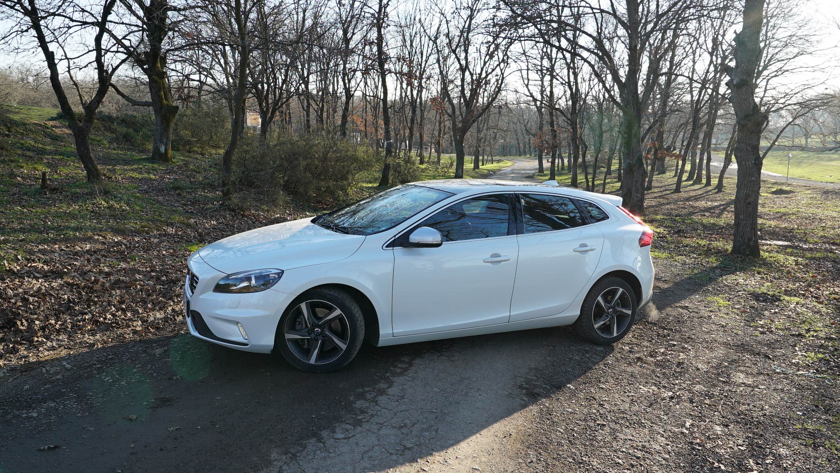 Photo of Sub-Zero: Volvo V40 T3 R-Design