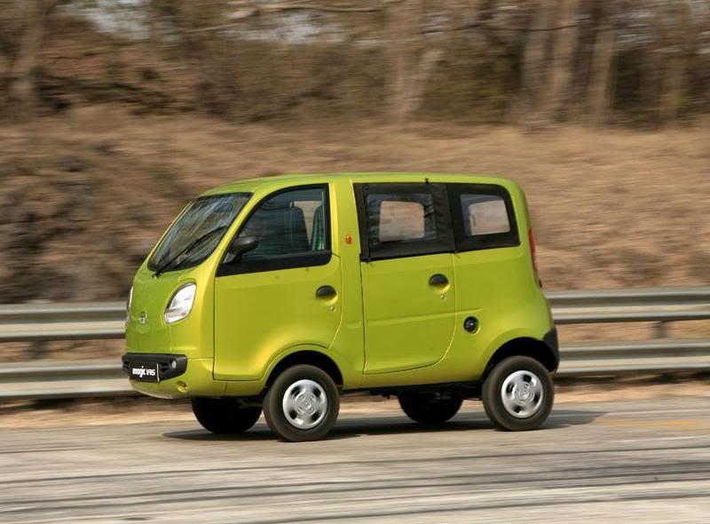 Photo of Tasarım faciası otomobiller