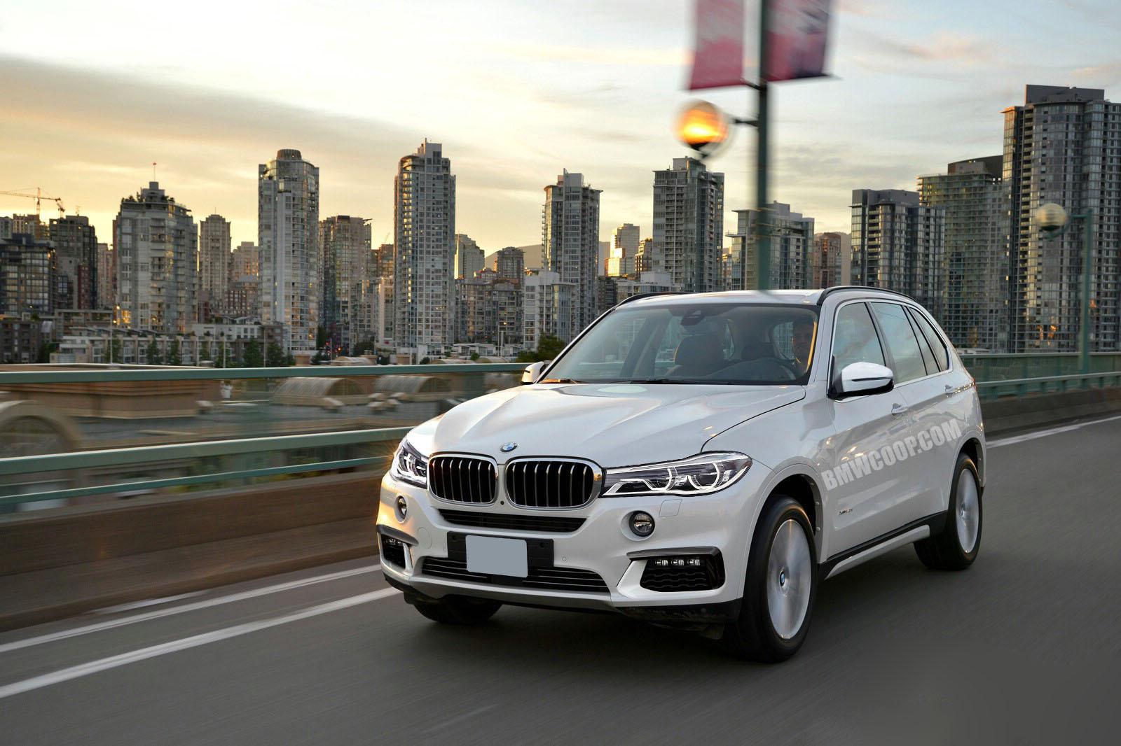 Photo of BMW X7'nin geleceği resmen doğrulandı