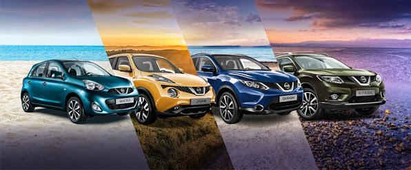 Photo of Nissan'dan kaçırılmayacak sonbahar kampanyası