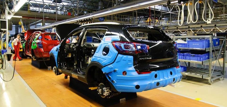 Photo of KIA üretim kapasitesini artırıyor