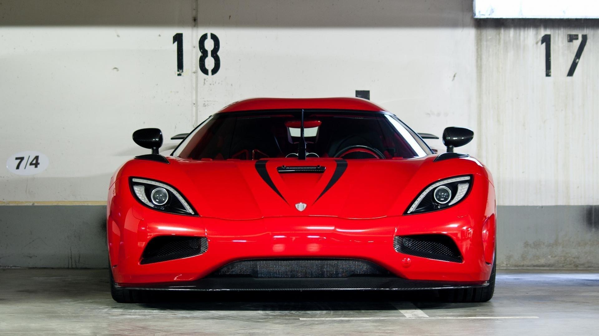 Photo of Koenigsegg dört kapılı bir modelin sinyallerini verdi