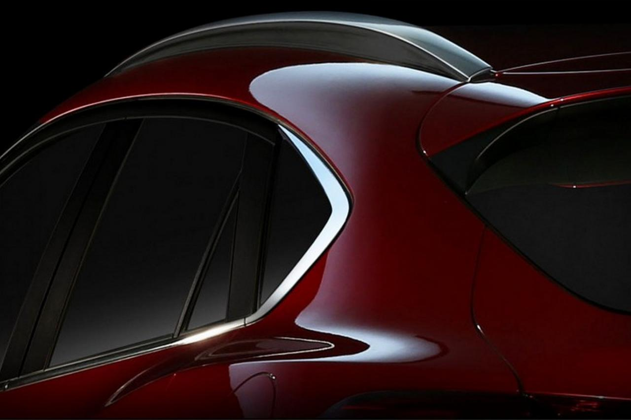 Photo of Yeni Mazda CX-4 geliyor