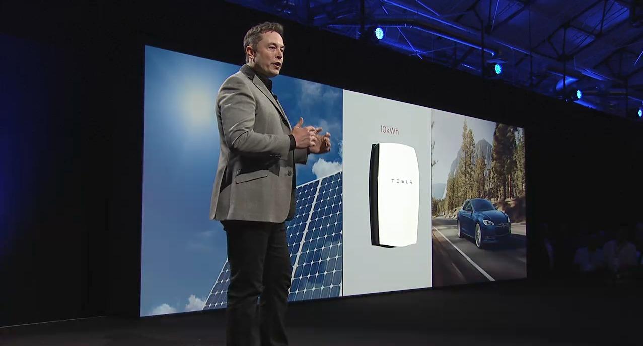 Photo of Tesla, 10-kWh Powerwall satışını durdurdu