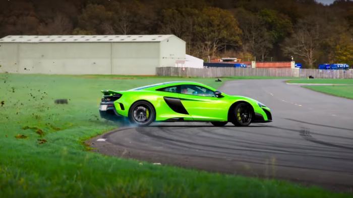 Photo of Top Gear'ın yeni sezon tanıtımı yayınlandı