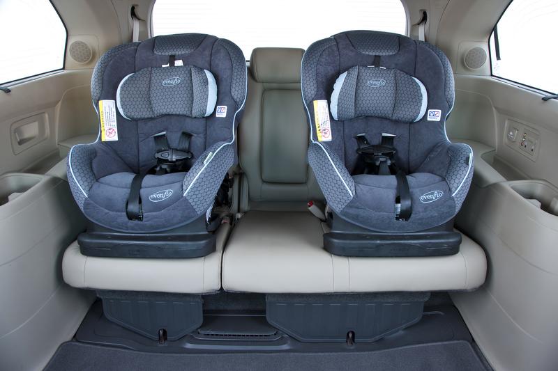 Photo of Arka koltuklardaki çocuklar ne kadar güvende?