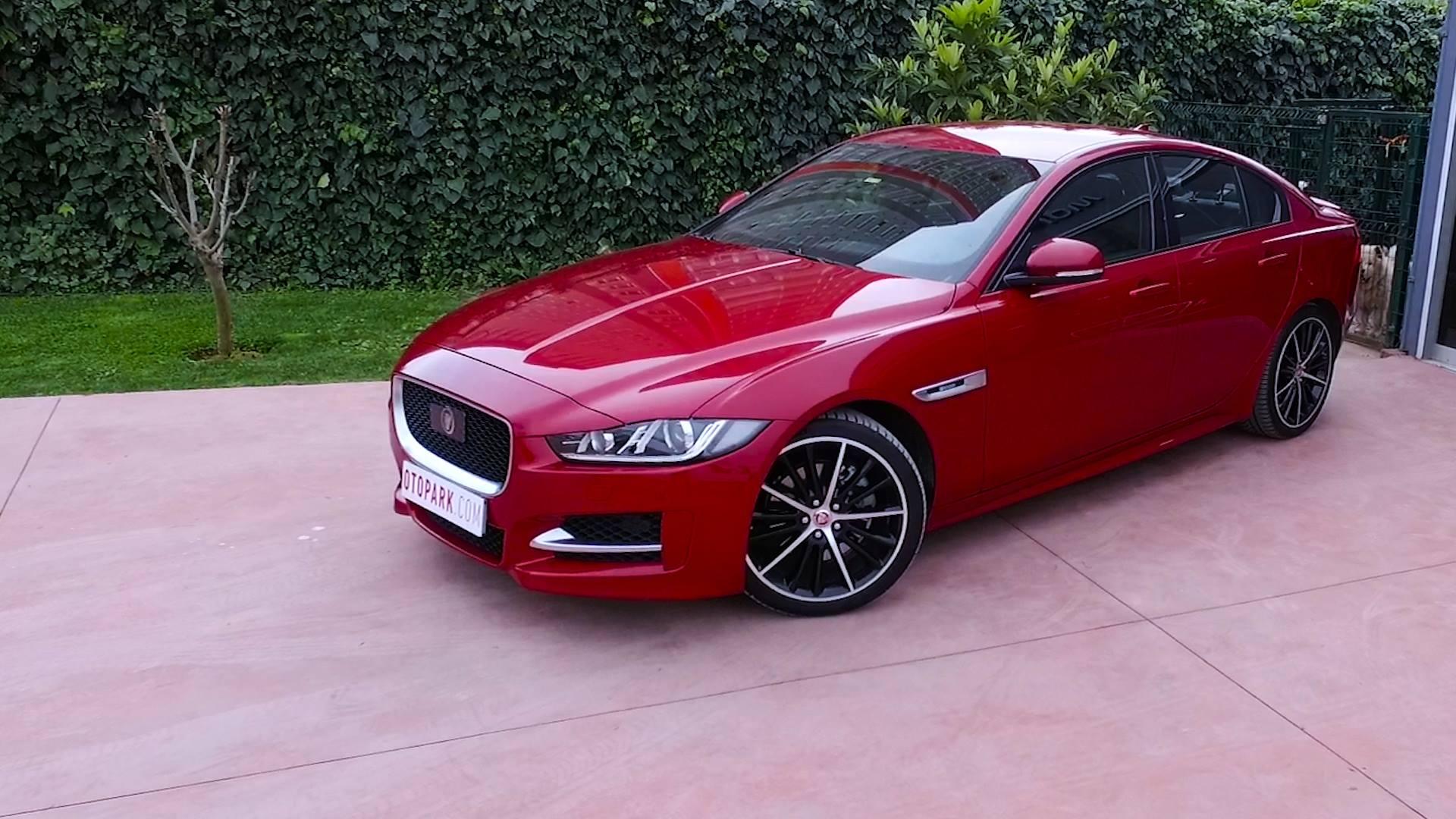 Photo of Delilah: Jaguar XE R-Sport Plus