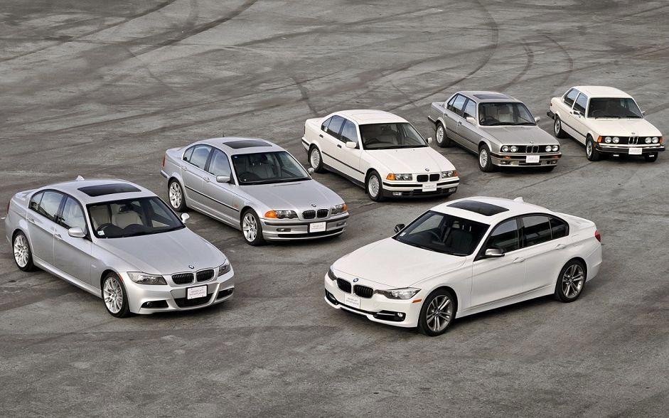 Photo of Yıllar boyunca değişmiş 9 otomobil