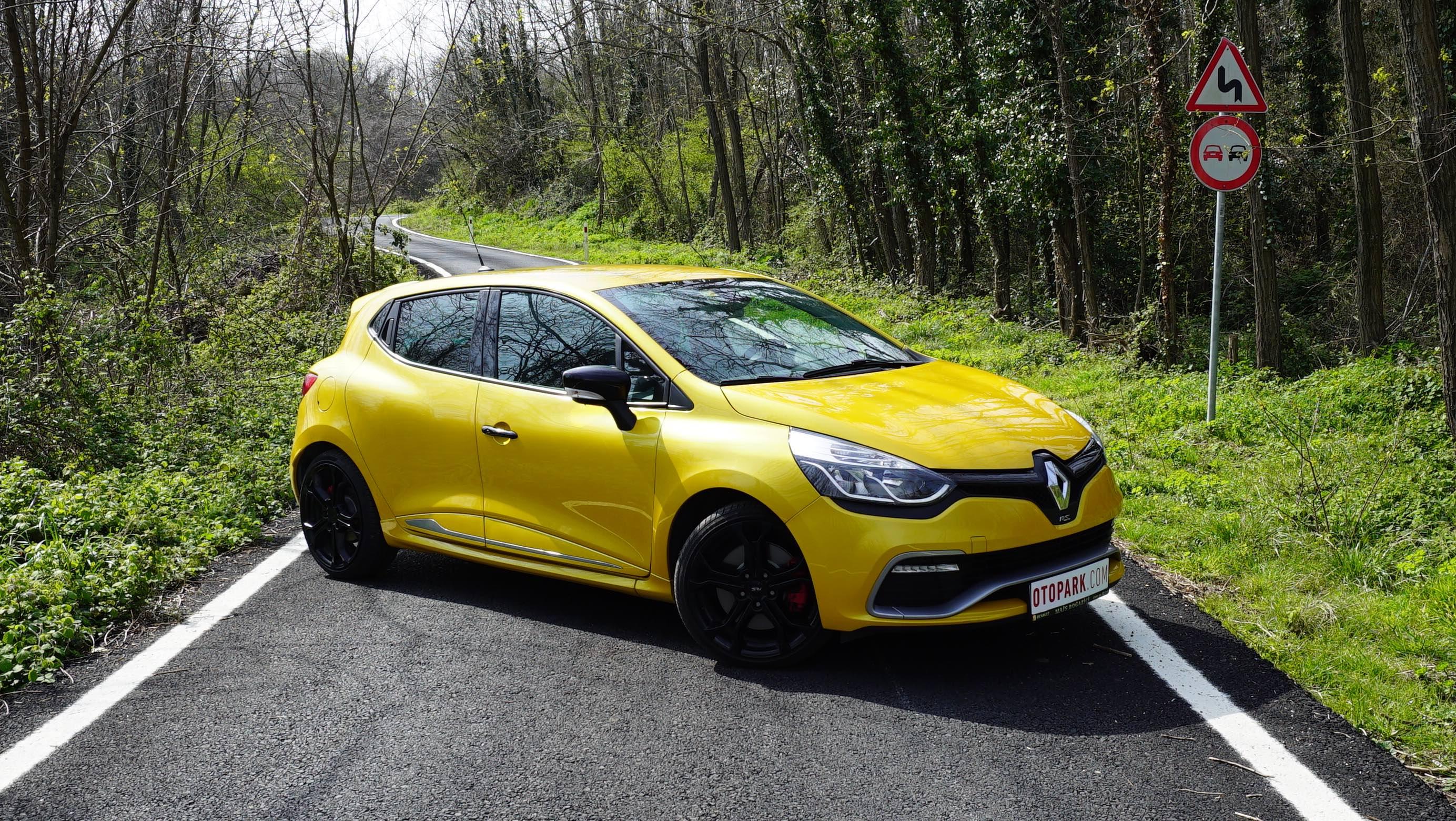 Photo of Aspartam: Renault Clio RS