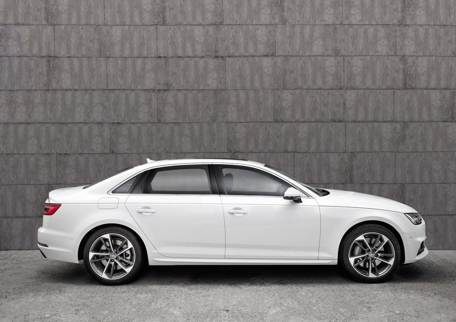 Photo of Çin pazarına özel Audi A4 L