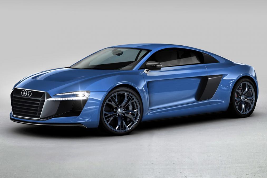 Photo of Dünyanın en iyi performans otomobili
