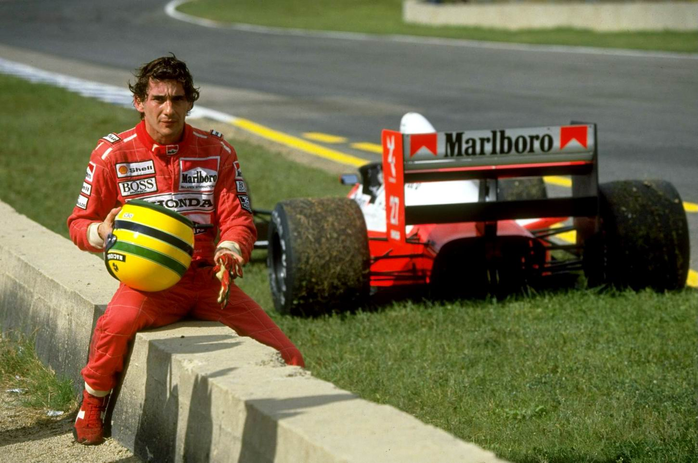 Photo of Ölümsüz Kral: Ayrton Senna