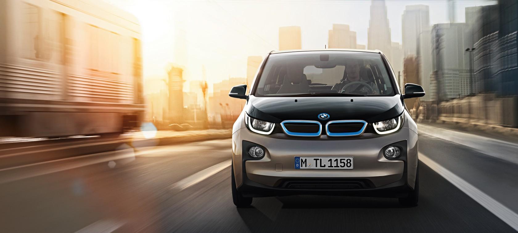 Photo of BMW i3 için revizyon vakti