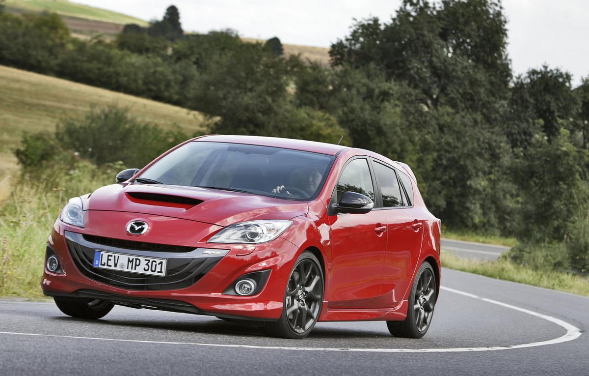 Photo of Mazda 3'ün MPS versiyonu üretilmeyecek