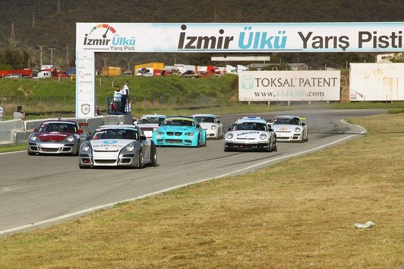 Photo of İzmir Park kapılarını açıyor