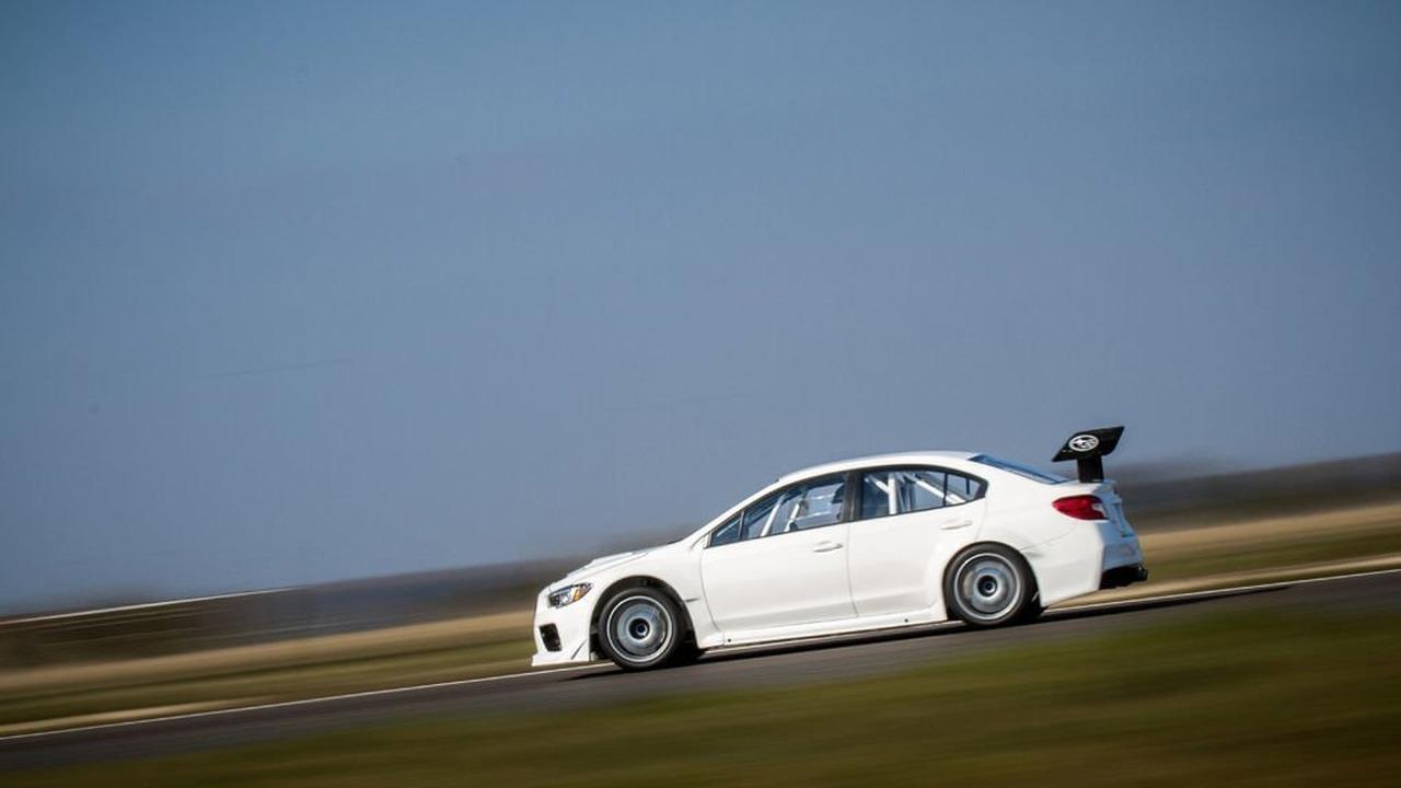 Photo of Prodrive & Subaru WRX STI rekor kovalayacak