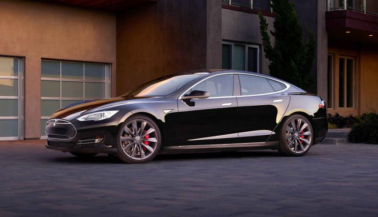 Photo of Tesla Motors durmak bilmiyor