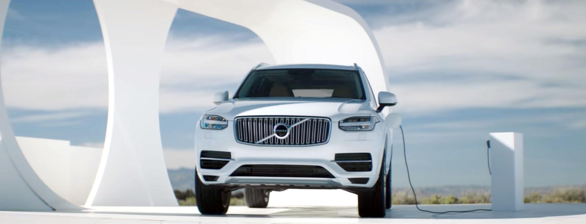 Photo of Volvo; Audi, BMW, Mercedes'ten güç çekebilir mi?