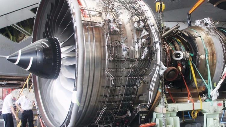 Photo of Rolls Royce'tan Türkiye'ye yatırım