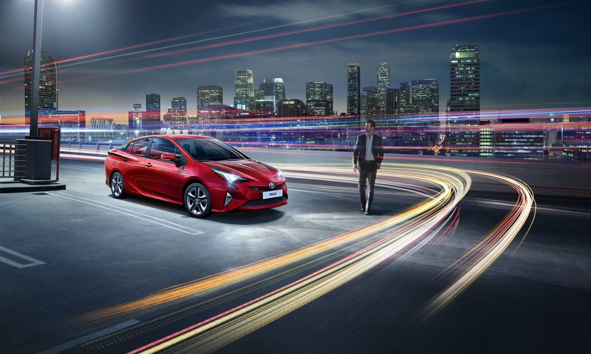 Photo of Toyota ve Uber'den araç paylaşımı sistemi için işbirliği