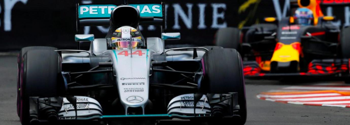 Photo of Monaco GP: RBR, birinciliği Hamilton'a verdi