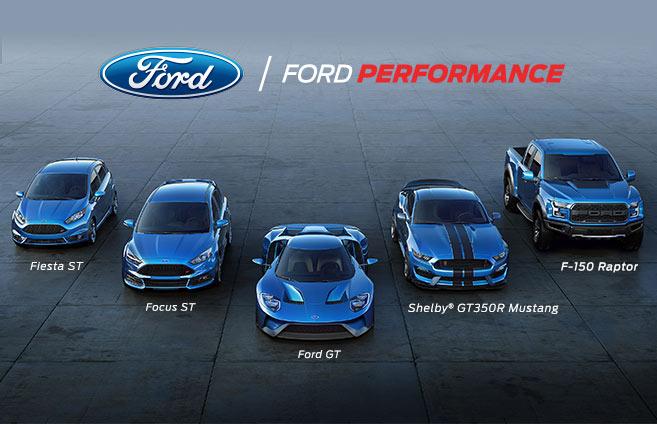 Photo of Ford performans araçları Türkiye fiyat ve donanım listesi