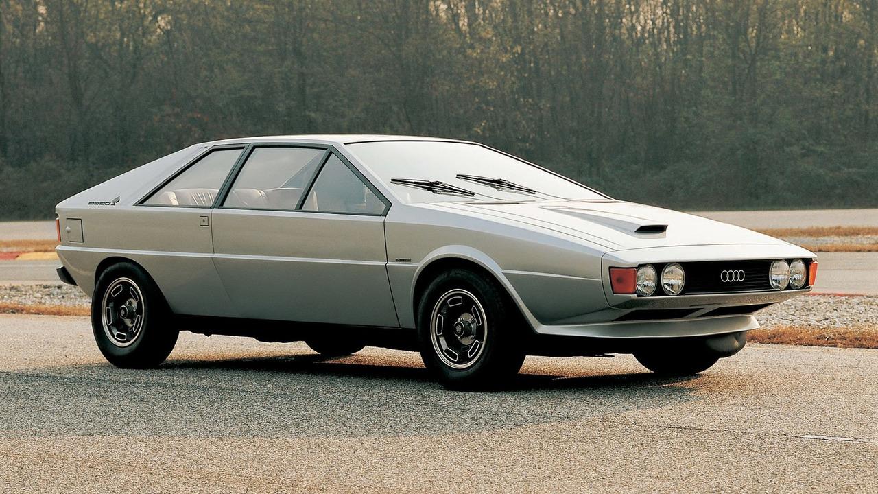 Photo of Unuttuğumuz konsept: 1973 Audi Asso di Picche