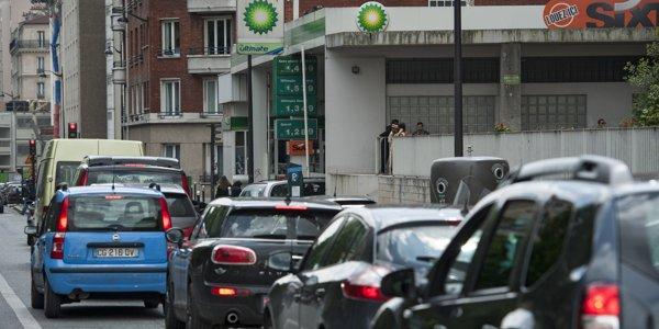Photo of Fransa'da benzin krizi
