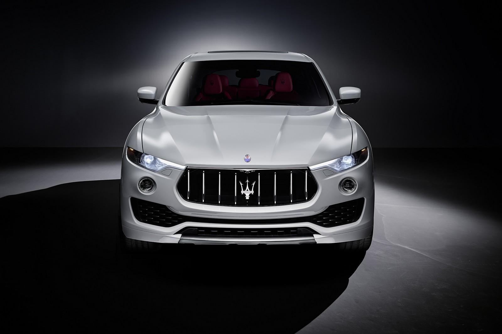 Photo of Maserati Levante'nin Türkiye fiyatı belli oldu