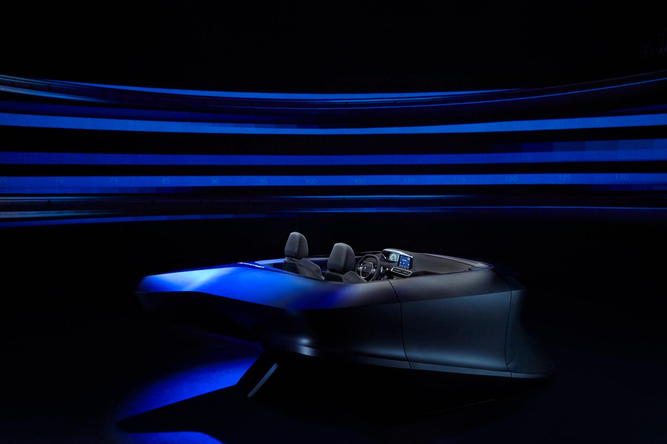 Photo of VLOG | Peugeot i-Cockpit