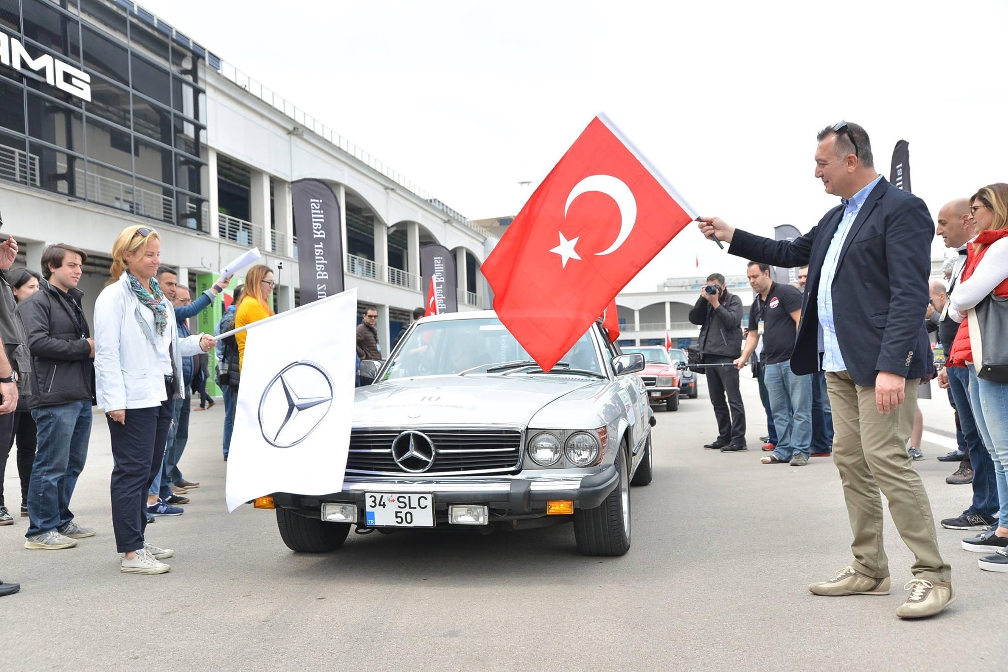 Photo of VLOG | Mercedes-Benz Bahar Rallisi 2016