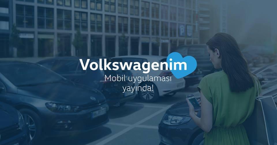 Photo of Volkswagen'den kesintisiz bir müşteri deneyimi