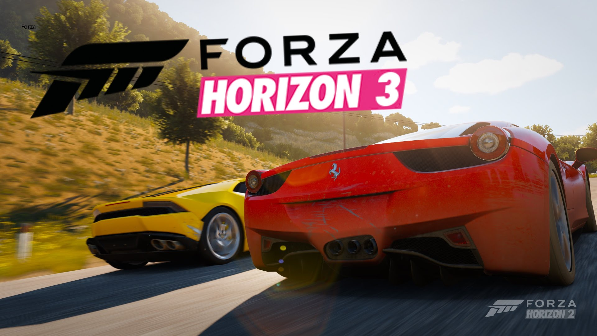 Photo of Forza Horizon 3 geliyor
