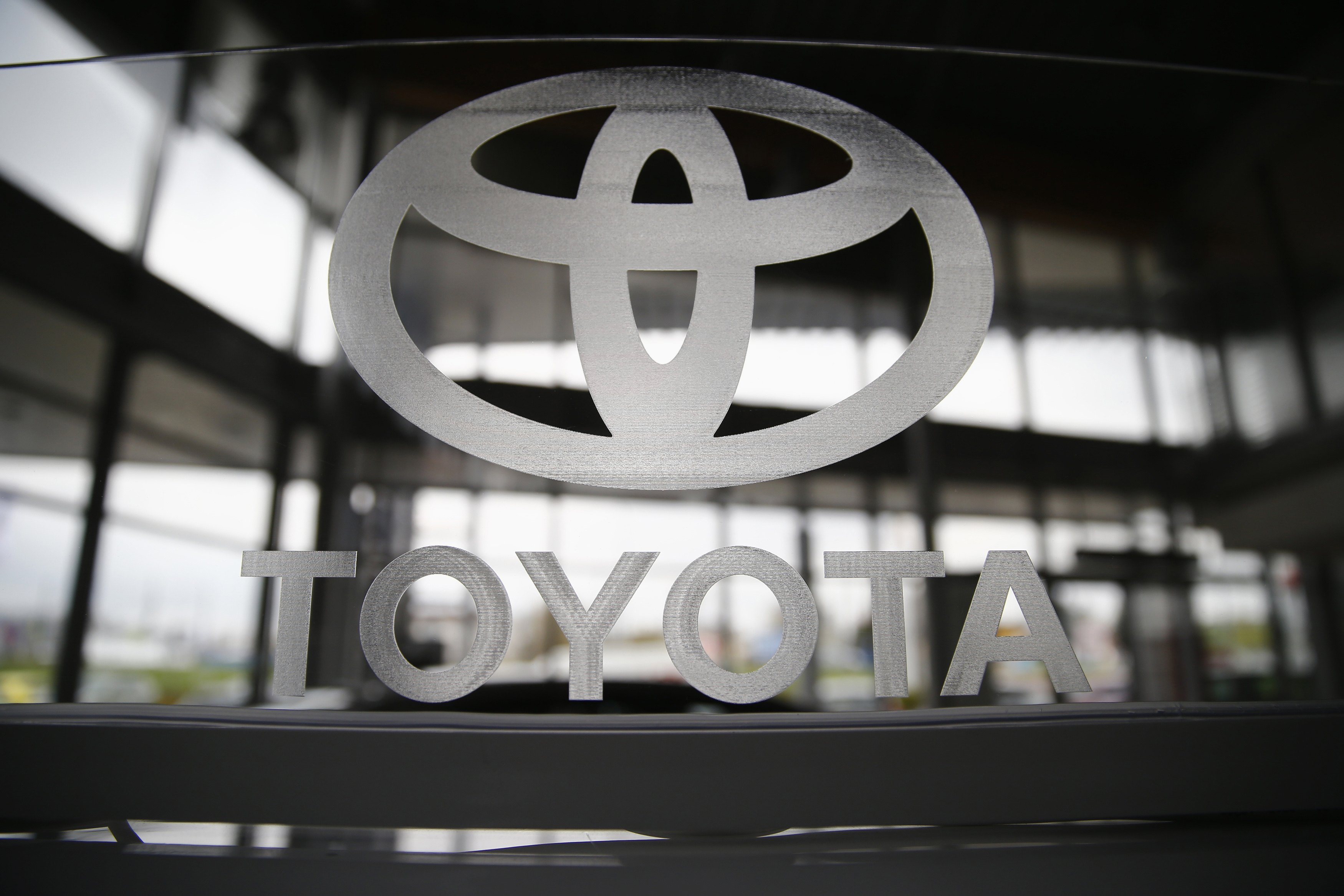 Photo of Toyota'dan dünya devliğine ambargo
