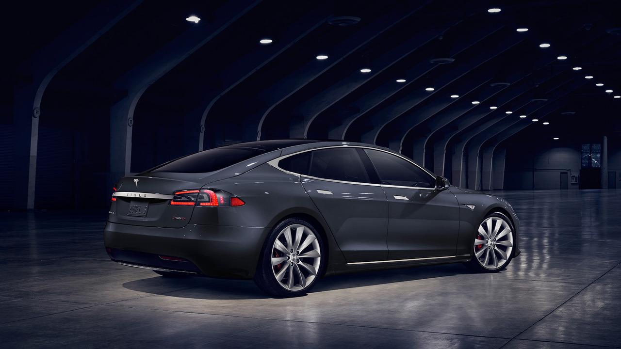 Photo of Tesla kapış kapış