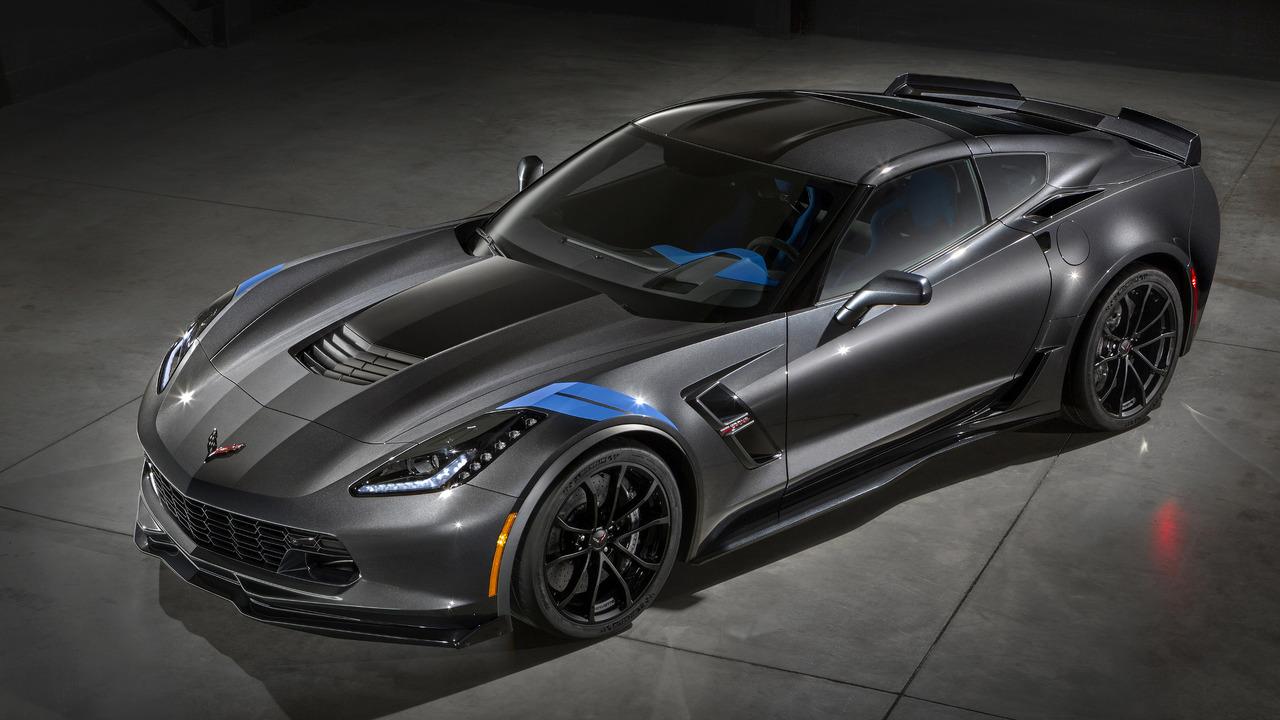 Photo of Yeni Corvette C8 ile kurallar değişiyor